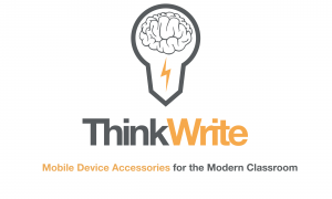 Think Write: Mobile Device Accessories for the Modern Classroom
