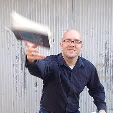 Matt Miller: Ditch That Textbook